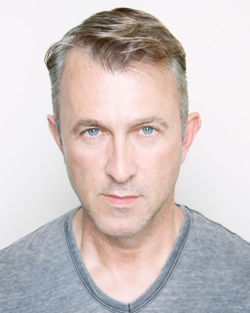 Ian Macrae Actor Headshot 3