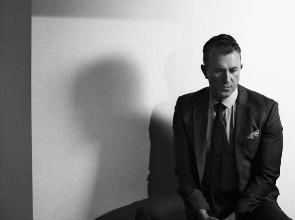 Ian Macrae Actor photo Midge Wattles 13